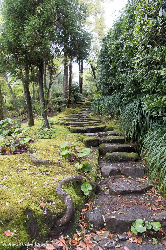 Sengan-en Garden, Kagoshima - Andreas & Angelika Photography