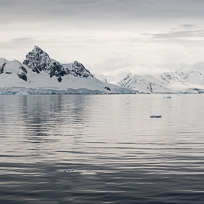 Wilhelmina Bay, Antarctic Peninsula