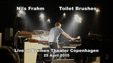 2015 Nils Frahm - Toilet Brushes