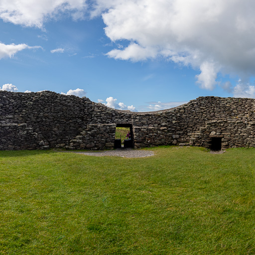 2019-06-09 Staigue Stone Fort