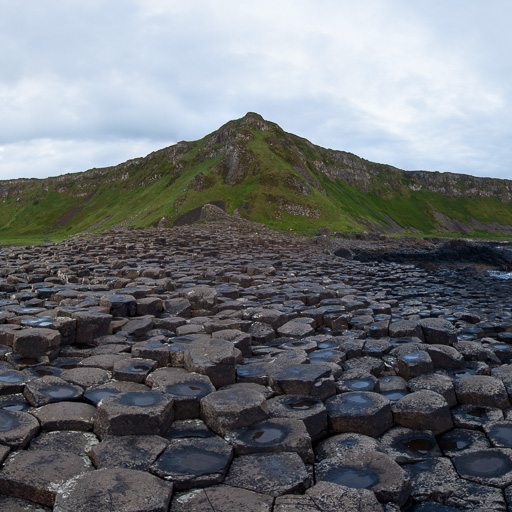 2019-06-14 Giant's Causeway